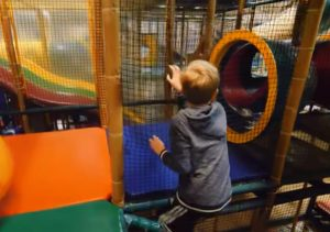 What are the common terms for playground equipment